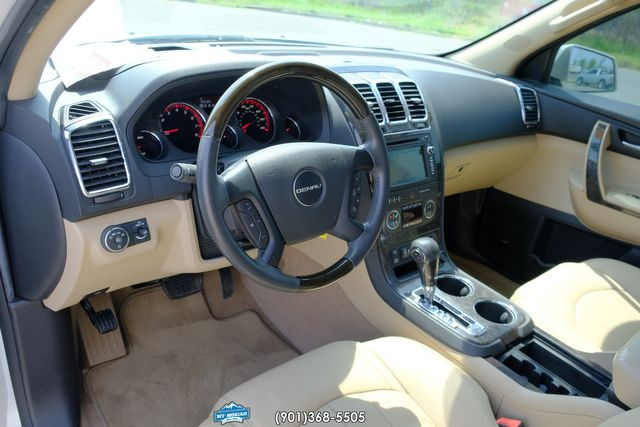 2012 GMC Acadia Denali in Memphis, Tennessee 38115