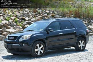 2012 GMC Acadia SLT1 AWD Naugatuck, Connecticut
