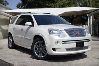 2012 GMC Acadia Denali in Richardson, TX 75080