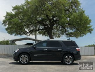 2012 GMC Acadia Denali 3.6L V6 AWD in San Antonio Texas, 78217