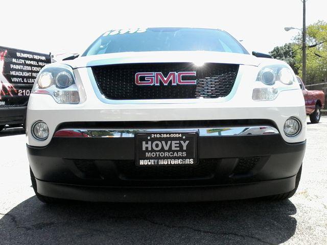 2012 GMC Acadia SLE Boerne, Texas 3