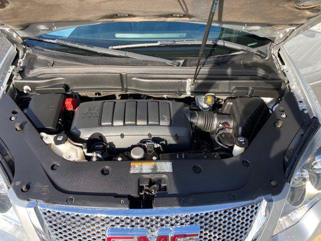2012 GMC Acadia Denali in San Antonio, TX 78212