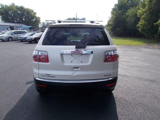 2012 GMC Acadia SLT1 Shelbyville, TN 13