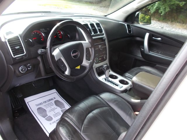 2012 GMC Acadia SLT1 Shelbyville, TN 26