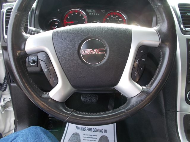 2012 GMC Acadia SLT1 Shelbyville, TN 29