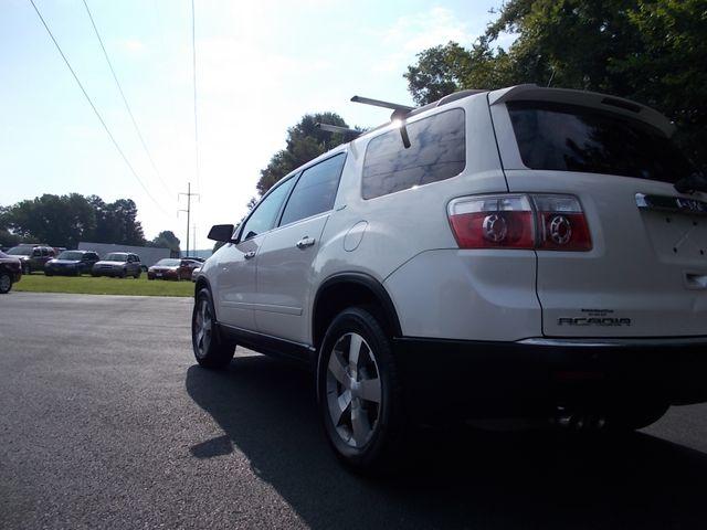 2012 GMC Acadia SLT1 Shelbyville, TN 3