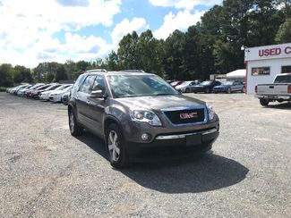 2012 GMC Acadia SLT2 in Shreveport LA, 71118