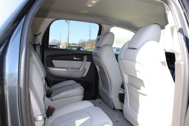 2012 GMC Acadia SLT1 St. Louis, Missouri 10