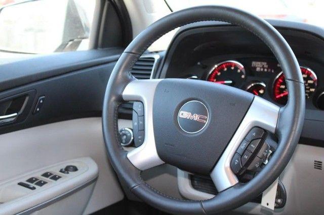 2012 GMC Acadia SLT1 St. Louis, Missouri 12