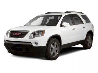 2012 GMC Acadia SLT1 in Tomball, TX 77375