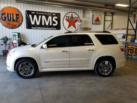 2012 GMC Acadia Denali in , Ohio