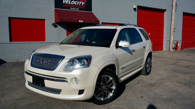2012 GMC Acadia Denali Valley Park, Missouri 1