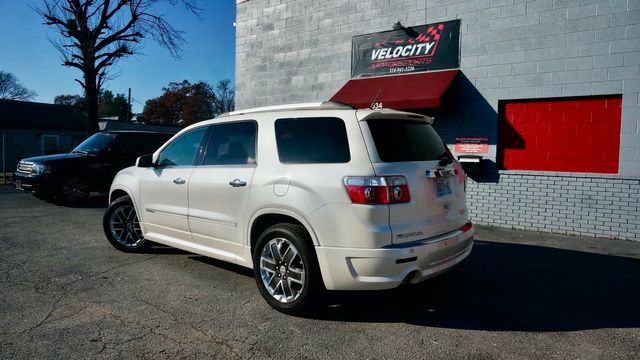 2012 GMC Acadia Denali Valley Park, Missouri 3