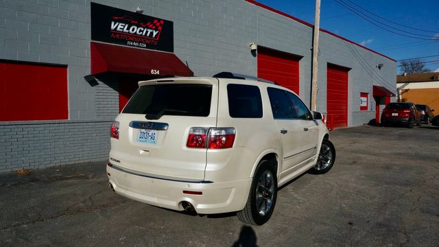 2012 GMC Acadia Denali Valley Park, Missouri 6