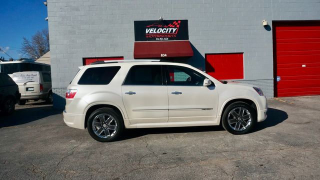 2012 GMC Acadia Denali Valley Park, Missouri 5