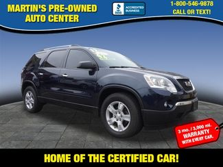 2012 GMC Acadia SL | Whitman, MA | Martin's Pre-Owned Auto Center-[ 2 ]