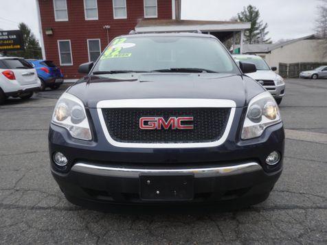 2012 GMC Acadia SL | Whitman, MA | Martin's Pre-Owned Auto Center in Whitman, MA