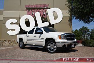2012 GMC Silverado 1500 Crew Cab SLE in Arlington, TX Texas, 76013