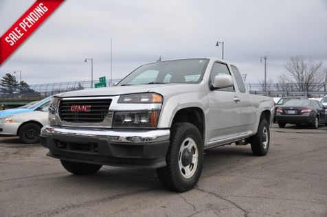 2012 GMC Canyon Work Truck in Braintree