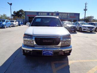 2012 GMC Canyon SLE2  city TX  Texas Star Motors  in Houston, TX