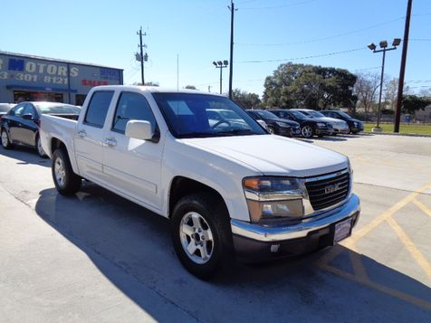 2012 GMC Canyon SLE1 in Houston