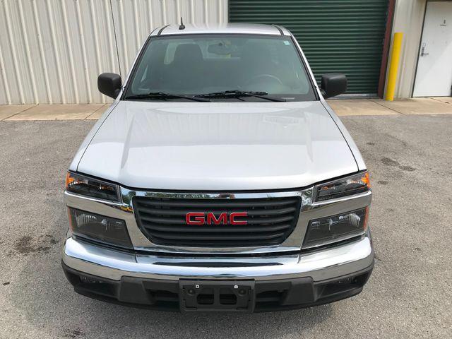 2012 GMC Canyon SLE1 in Jacksonville , FL 32246