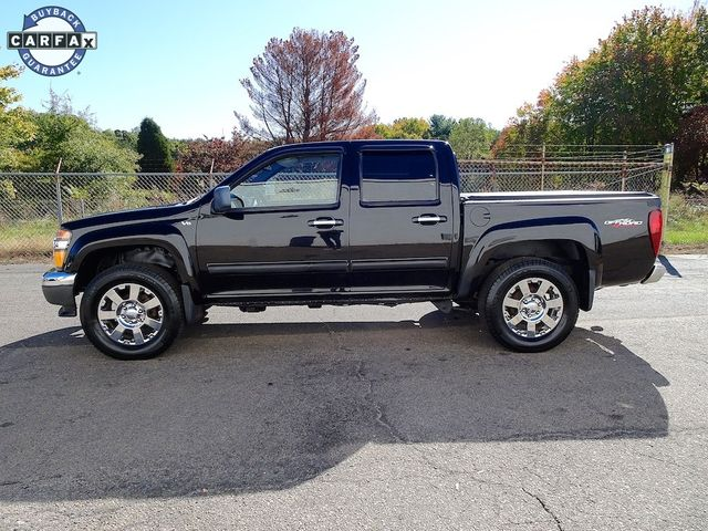 2012 GMC Canyon SLT Madison, NC 4