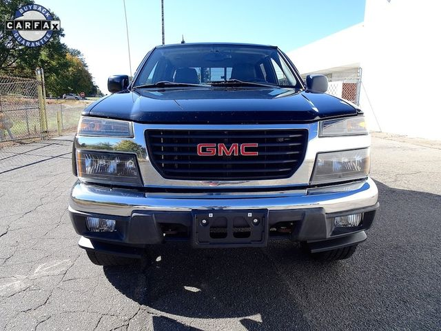 2012 GMC Canyon SLT Madison, NC 6