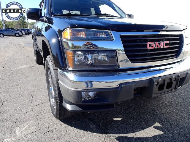 2012 GMC Canyon SLT Madison, NC 8
