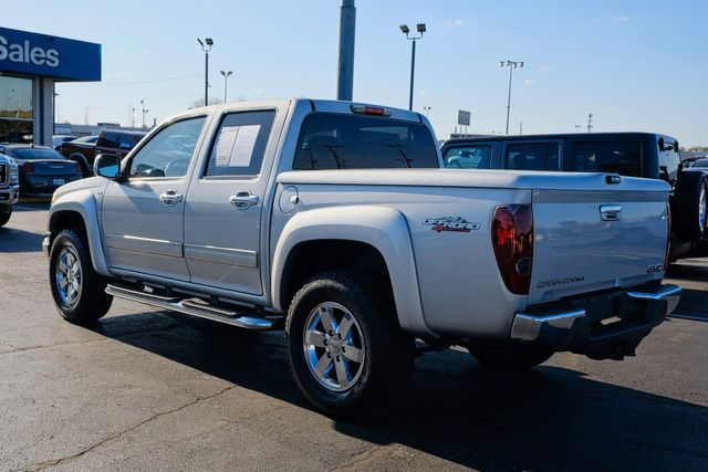 2012 GMC Canyon SLE1 in Memphis, Tennessee 38115