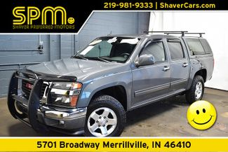 2012 GMC Canyon SLE1 in Merrillville, IN 46410