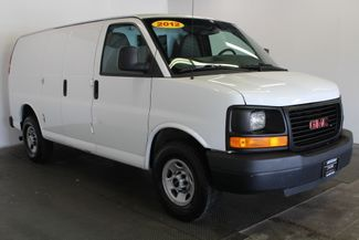 2012 GMC Savana Cargo Van in Cincinnati, OH 45240