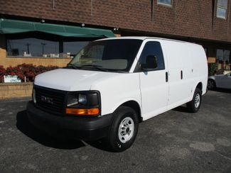 2012 GMC Savana Cargo Van in Memphis TN, 38115