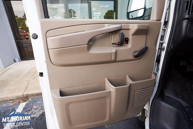 2012 GMC Savana Cargo Van in Memphis, Tennessee 38115