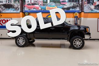2012 GMC Sierra 1500 SLE 4X4 in Addison Texas, 75001