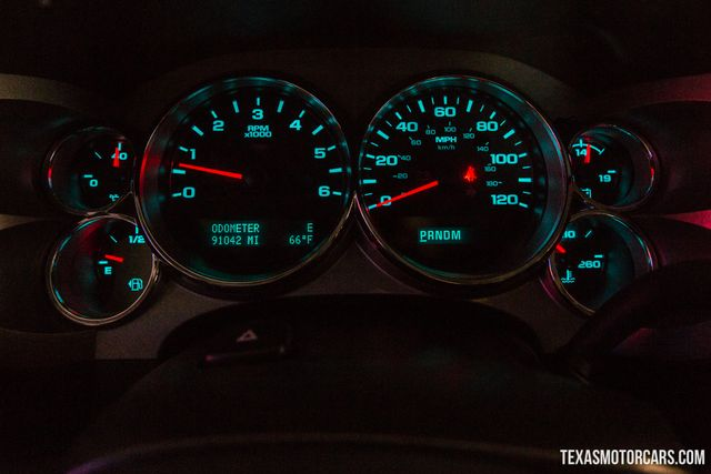 2012 GMC Sierra 1500 SLE 4X4 in Addison, Texas 75001