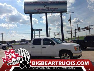 2012 GMC Sierra 1500 SLE   Ardmore, OK   Big Bear Trucks (Ardmore) in Ardmore OK