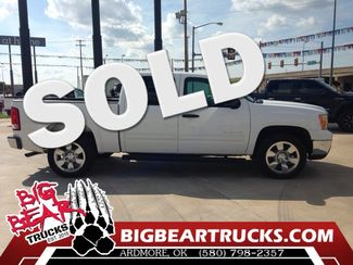 2012 GMC Sierra 1500 SLE in Oklahoma City OK