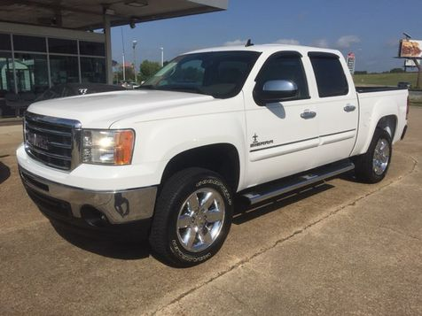 2012 GMC Sierra 1500 SLE in Bossier City, LA
