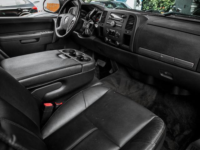 2012 GMC Sierra 1500 SLE Burbank, CA 12
