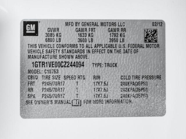 2012 GMC Sierra 1500 SLE Burbank, CA 29