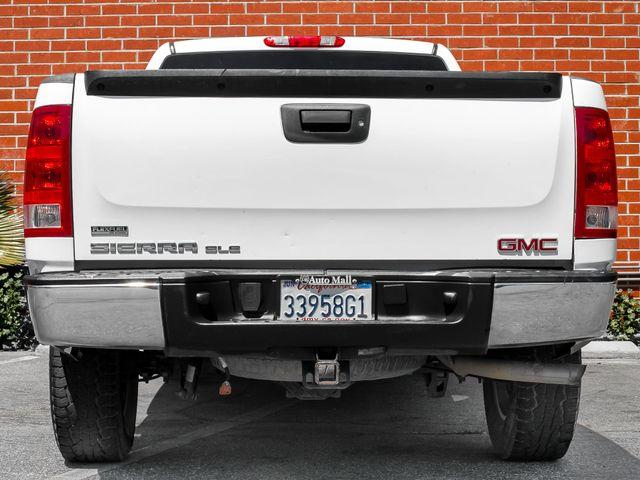 2012 GMC Sierra 1500 SLE Burbank, CA 3