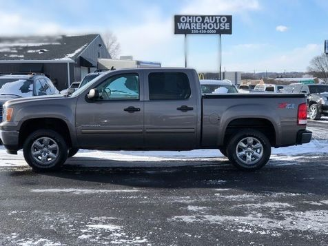 2012 GMC Sierra 1500 SLE | Canton, Ohio | Ohio Auto Warehouse LLC in Canton, Ohio