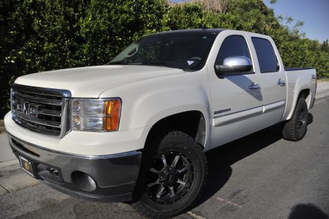 2012 GMC Sierra 1500 SLE in Cathedral City