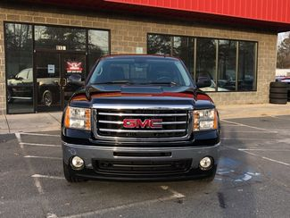 2012 GMC Sierra 1500 SLT  city NC  Little Rock Auto Sales Inc  in Charlotte, NC