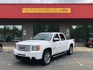 2012 GMC Sierra 1500 SLT  city NC  Little Rock Auto Sales Inc  in Charlotte, NC