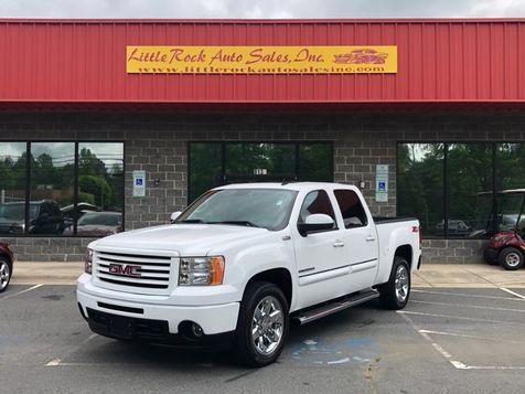 2012 GMC Sierra 1500 SLT in Charlotte, NC