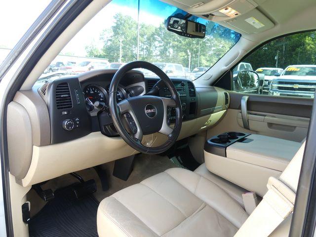 2012 GMC Sierra 1500 SLE in Cullman, AL 35058