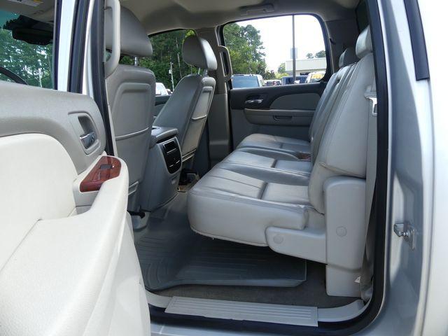 2012 GMC Sierra 1500 SLT in Cullman, AL 35058