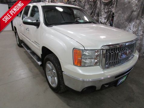 2012 GMC Sierra 1500 SLT Crew Cab 5.3 in Dickinson, ND